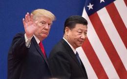 """Chính thức: Chiến tranh thương mại """"ngừng bắn"""" sau cuộc gặp giữa ông Trump và ông Tập"""