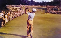 Chuyện ít biết về golf thủ Ben Hogan - người tạo ra những cú swing huyền thoại