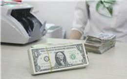 Thị trường tiền tệ 2018: 'Tăng trưởng tín dụng giảm tốc là một trong các điểm tích cực nhất'