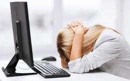 Áp lực công việc khủng khiếp tới độ có thể khiến con người muốn tự tử, nếu đang mắc kẹt trong mớ hỗn độn, hãy làm ngay 3 việc sau!
