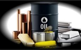 """Thị trường tuần đến ngày 10/3: Kết thúc tuần dầu """"bốc hơi"""" hơn 4%, vàng cũng giảm lần đầu tiên trong 3 tuần"""