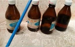 Người Việt chi 400 triệu USD nhập thuốc trừ sâu Trung Quốc