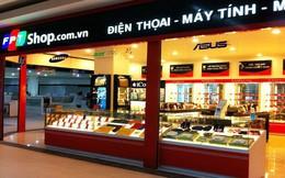 FPT Retail: Doanh thu quý 1 đạt hơn 4.000 tỷ, mảng online tăng trưởng tốt đóng góp 20%