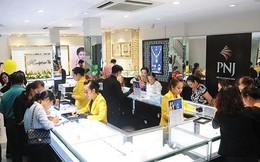 PNJ đạt 429 tỷ đồng lãi ròng quý đầu năm, tăng 28% so với cùng kỳ