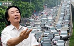 TS Nguyễn Xuân Thủy: Cử tri Lào Cai nào tốt vậy, lo trước cho Hà Nội nên đề xuất thu phí khí thải?