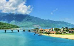 Phê duyệt Quy hoạch Khu Du lịch Lăng Cô - Cảnh Dương quy mô 9.490 ha