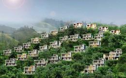 Khánh Hoà: Buộc ngừng giao dịch kinh doanh tại dự án Marina Hill