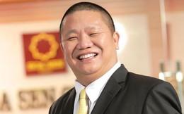 Từng chốt lãi đúng đỉnh, chủ tịch Hoa Sen Lê Phước Vũ quay lại mua vào sau khi cổ phiếu mất gần 80% giá trị