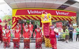 """Vingroup """"chơi lớn"""": Khai trương cùng lúc 117 cửa hàng VinMart+ chỉ trong 1 ngày"""