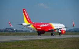 Bộ GTVT yêu cầu tạm thời chưa cấp phép khai thác tăng chuyến đối với Vietjet Air