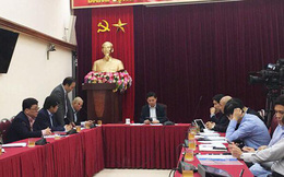 Vietjet báo cáo Bộ trưởng GTVT về công tác an toàn, khai thác