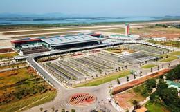 Sân bay quốc tế Vân Đồn chính thức khai trương vào 30/12 và cú cất cánh của Vân Đồn