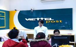 Phó Chủ tịch Viettel Post thu về khoảng 370 tỷ đồng từ bán cổ phiếu ngay sau khi lên sàn