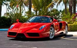 91% xe ô tô nhập khẩu vào Việt Nam trong tuần này đến từ Thái Lan và Indonesia