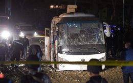 Đánh bom xe chở du khách Việt ở Ai Cập: 40 kẻ khủng bố bị tiêu diệt