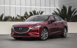 Xe điện đầu tiên của Mazda sẽ xuất hiện trên thị trường vào năm 2020