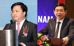 Chủ tịch VietinBank và BIDV tham gia Ban chỉ đạo cơ cấu lại TCTD, xử lý nợ xấu ngành ngân hàng