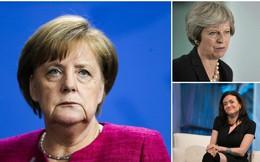 """Phụ nữ lấy chồng sớm là quá sai lầm: Thủ tướng Đức, Thủ tướng Anh, COO Facebook chắc hẳn sẽ """"rất buồn"""" khi nghe lời khuyên của shark Linh"""