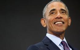 """Barack Obama tiết lộ những cuốn sách, bộ phim và bài hát mà ông tâm đắc nhất trong năm 2018: Có một sự ưu ái """"không hề nhẹ"""" cho bà xã Michelle"""