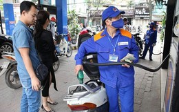 Chính phủ yêu cầu sử dụng các biện pháp để không tăng giá xăng dầu vào ngày 1/1/2019