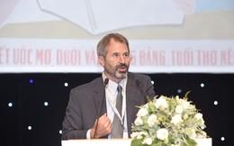 Giám đốc khu vực IFC: Việt Nam đang là điểm đến của sự lựa chọn!