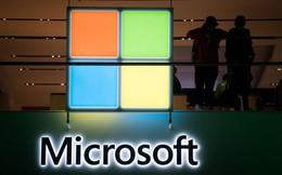 """Sự hồi sinh và hành trình """"lật đổ"""" Apple, trở thành công ty công nghệ giá trị nhất thế giới của Microsoft"""
