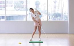 Video học golf cùng HLV xinh đẹp Aimee Cho: Những kỹ năng thường bị bỏ qua nhưng lại giúp bạn thả lỏng, tránh đau vai và phần thân trên