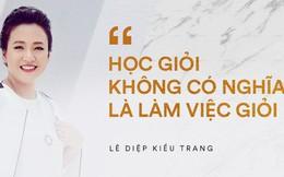 Lê Diệp Kiều Trang rời khỏi vị Giám đốc Facebook sau 9 tháng gia nhập