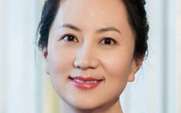 CFO Huawei bị bắt ở Canada theo yêu cầu của Mỹ