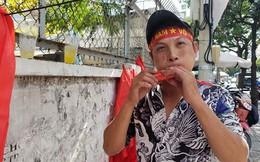 Việt Nam - Philippines: Người Sài Gòn háo hức chờ tin chiến thắng
