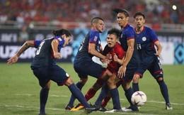 """Những bức ảnh ấn tượng trong trận bán kết Việt Nam - Philippines trở thành nguồn cảm hứng """"chế"""" bất tận của người hâm mộ"""