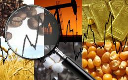 Thị trường ngày 7/12: Giá dầu giảm tiếp gần 3%, vàng lên cao nhất 5 tháng