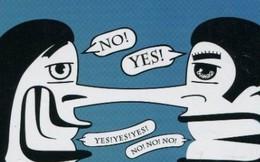 9 câu ngụy biện kinh điển, 97% người mắc phải: Bảo sao bạn mãi nghèo!