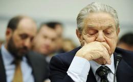 Quỹ của George Soros bị cơ quan điều hành chứng khoán Hồng Kông xử phạt do bán khống vô căn cứ