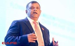 CEO AirAsia Tony Fernandes: Tôi không điên để bỏ qua thị trường Việt Nam!