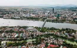 Huế: Chi khoảng 4.000 tỷ để di dời dân cư, giải phóng mặt bằng chuẩn bị trùng tu khu kinh thành