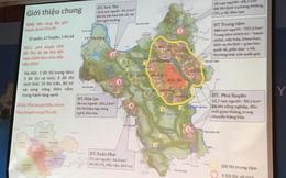 Xây dựng đô thị Hòa Lạc: Lo nhất là nằm chờ chính sách