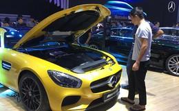 Thị trường ô tô Việt đầu năm ra sao?