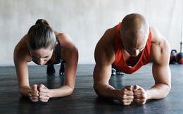 Tập thể dục dù chỉ 1 buổi đã có tác dụng, lợi ích sức khỏe kéo dài 4-5 ngày