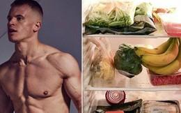 Bên trong tủ lạnh của 7 huấn luyện viên sức khỏe hàng đầu Instagram có gì?
