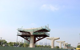 TP.HCM 'cầu cứu' Thủ tướng về tuyến metro số 1