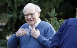 Bạn cần bao nhiêu tiền để hạnh phúc và câu trả lời bất ngờ của Warren Buffett