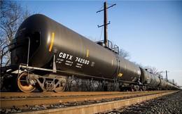 Giá dầu Brent lao dốc 3,5%, dầu WTI xuống dưới 60 USD/thùng