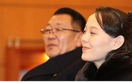 Tổng thống Hàn Quốc dùng bữa trưa với em gái nhà lãnh đạo Triều Tiên