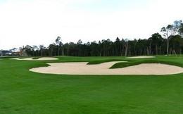 """Thủ tướng """"thúc"""" soạn thảo nghị định về đầu tư sân golf"""
