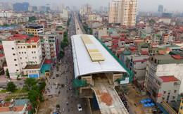 JLL: Đường sắt đô thị sẽ làm thay đổi cung - cầu bất động sản