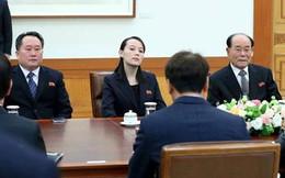 Nội dung bức thư mật được em gái ông Kim Jong-un trao cho Hàn Quốc là gì?