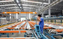 Toàn cảnh thị trường nhôm hệ Việt 2017 và dự báo 2018