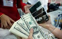 Tỷ giá trung tâm giảm mạnh, nhiều ngân hàng cũng hạ giá USD