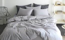 Kiểm tra phòng ngủ của bạn ngay, nếu đồ dùng đã trải qua chừng này năm thì hãy thay luôn trước Tết